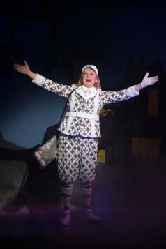 Dillie Keane as Fairy Fairway