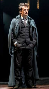 Jamie Parker (Harry Potter) Harry Potter and the Cursed Child