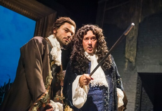Libertine-Theatre Royal Haymarket-299