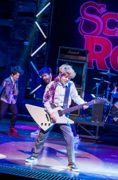 School-Of-Rock-Photocall-New-London-Theatre-284