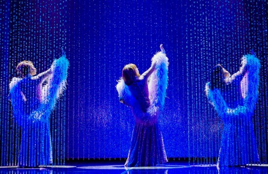 (l-r)-Ibinabo-Jack,-Liisi-LaFontaine-and-Amber-Riley-in-Dreamgirls-at-the-Savoy-Theatre