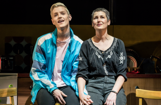 John-McCrea-(Jamie-New)-and-Josie-Walker-(Margaret-New)-in-Everybody's-Talking-About-Jamie-at-the-Apollo-Theatre