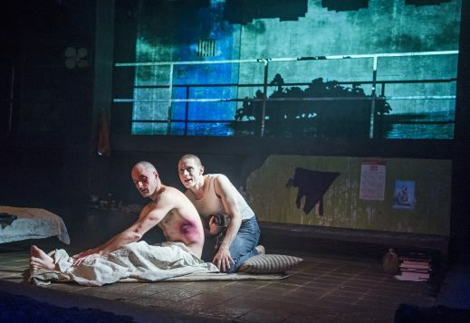 Kiss Of The Spider Woman-Menier-12