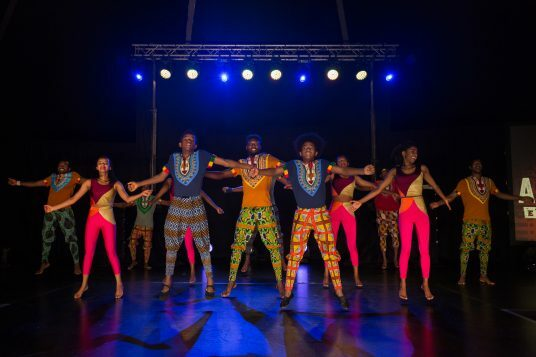 Circus Abyssinia - Cast1 (Photo Credit - Andrey Petrov)