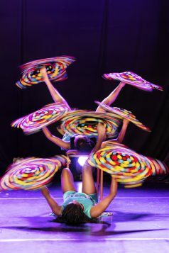 Circus Abyssinia - Cloth-Spinning3 (Photo Credit - Andrey Petrov)