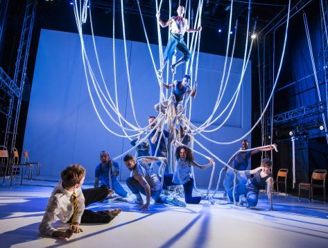 Monster Calls-Old Vic-585