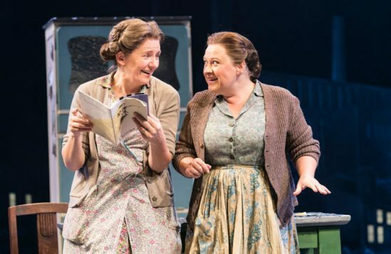 Clare-Burt-Ada-Harris-Claire-Machin-Violet-in-CFTs-Flowers-for-Mrs-Harris