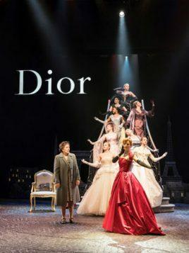 Clare-Burt-Ada-Harris-Laura-Pitt-Pulford-Natasha-and-the-Dior-models-in-CFTs-Flowers-for-Mrs-Harris