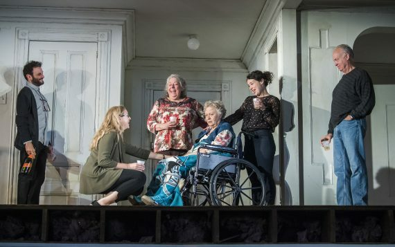 Humans-Hampstead Theatre-104