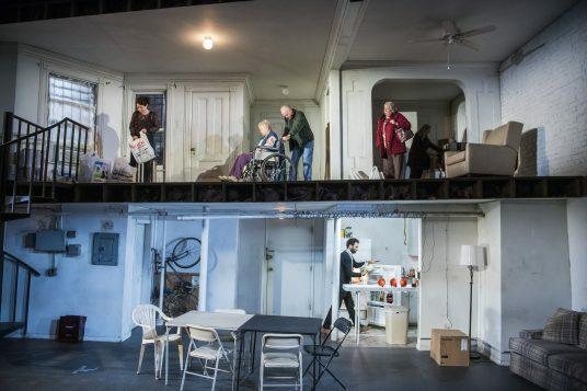 Humans-Hampstead Theatre-20
