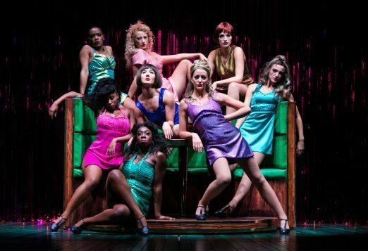 Sweet Charity - September 2018 P © Nottingham Playhouse (4)