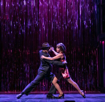 Sweet Charity - September 2018 P © Nottingham Playhouse (6)