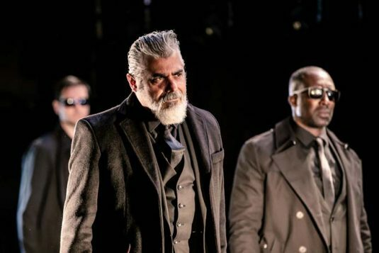 Don Carlos Production Photos  ©The Other Richard