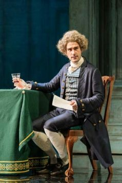 The Madness of George III - November 2018 P © Nottingham Playhouse (6)