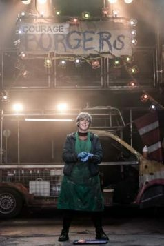 Mother Courage Production Photos©The Other Richard
