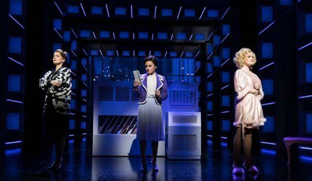 9-TO-5-THE-MUSICAL.-Caroline-Sheen-Violet-Newstead-Amber-Davies-Judy-Bernly-and-Natalie-McQueen-Doralee-Rhodes.-Photo-Craig-Sugden1