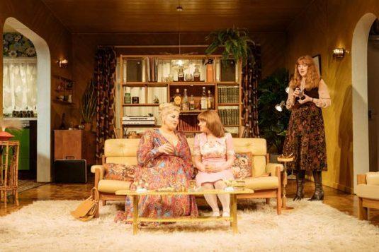 Jodie Prenger, Vicky Binns, Rose Keegan 75