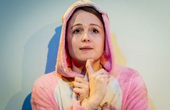 Original-Death-Rabbit---Jermyn-Street-Theatre---The-Original-Death-Rabbit-(Kimberley-Nixon)---photo-Robert-Workman-3