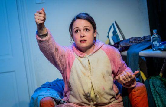 Original-Death-Rabbit---Jermyn-Street-Theatre---The-Original-Death-Rabbit-(Kimberley-Nixon)---photo-Robert-Workman-6