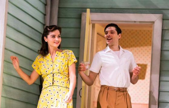 All My Sons-Old Vic-34 2