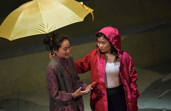Charlotte-Chiew-and-Mei-Mac-as-Dong-and-Wei-in-Under-the-Umbrella-credit-Robert-Day1