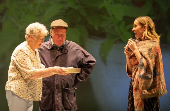 l-r-Sue-Wallace-(Mrs-Thorpe),-Jeff-Rawle-(Mr-Thorpe)-and-Joanne-Froggatt-(Frances)