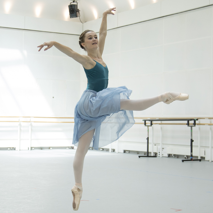 Anna Rose O'Sullivan
