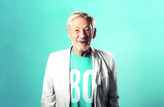Ian McKellen to feature in online event series from production company Fane
