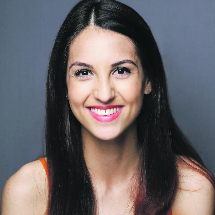 Sophie Kandola