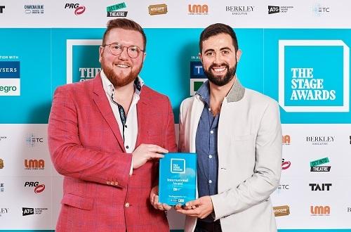 International Award 2020