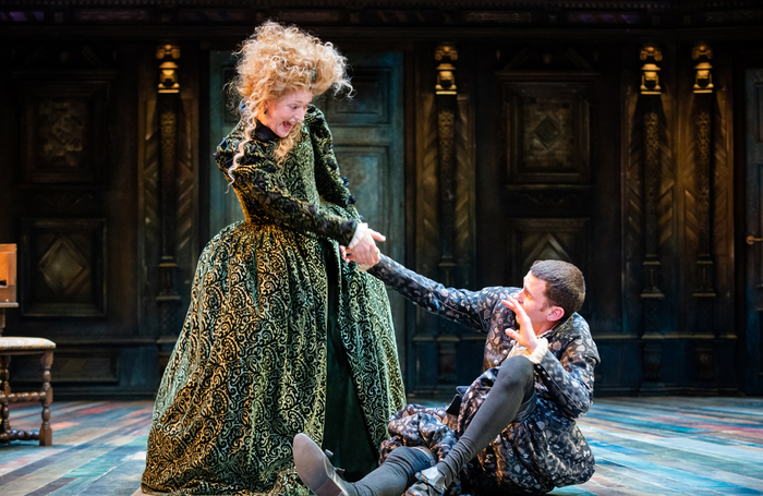 Three RSC productions to be streamed on Marquee TV for Shakespeare festival