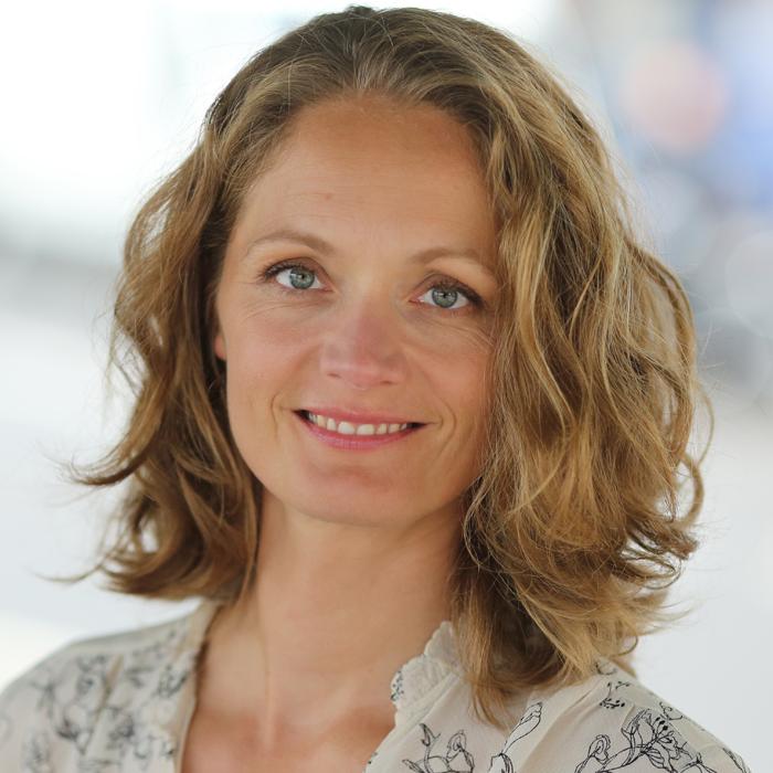Charlotte Melén