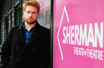 Joe Murphy unveils inaugural season at Sherman Theatre in Cardiff