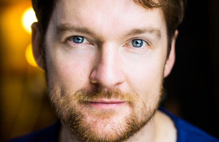 Killian Donnelly will star as The Phantom in a UK and Ireland tour.