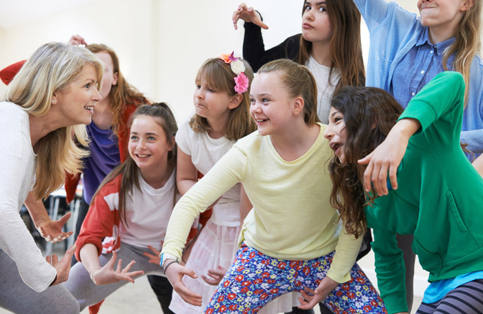 The manifesto is calling for high-quality drama teaching to be made a curriculum entitlement for every child and young person. Photo: Speedkingz