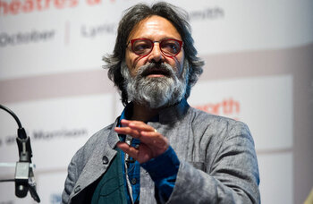 Tara Arts founder Jatinder Verma steps down after 40 years