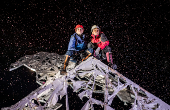 Bristol Old Vic to reopen with Touching the Void revival
