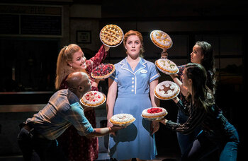 Waitress the Musical confirms final West End performance