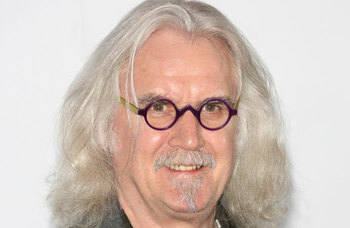 Diary: How Billy Connolly once gave Traverse Theatre the willies with his DIY cocktail