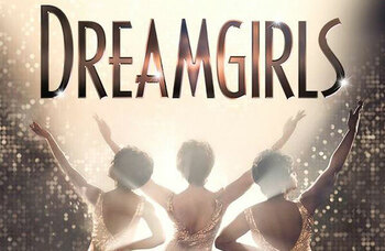 Dreamgirls to tour the UK for the first time