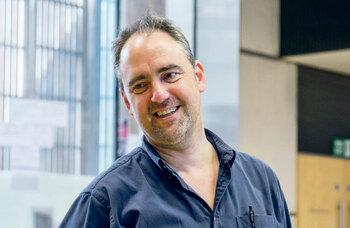 Jeremy Herrin: Regional funding cuts will 'homogenise' theatre