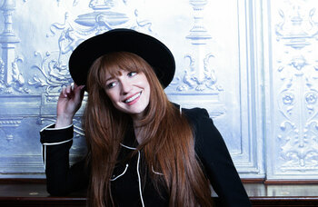Girls Aloud singer Nicola Roberts to make theatre debut in City of Angels