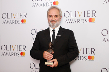 Coronavirus: Netflix kickstarts Sam Mendes' theatre freelancer fund with £500K