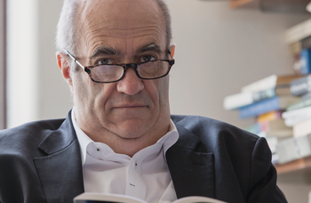 Colm Tóibín: 'It's never clear what directors do unless they do it very, very well'