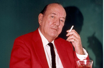 Noel Coward exhibition to open at London's Guildhall