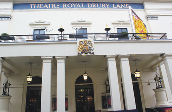 LW Theatres confirms Theatre Royal Drury Lane name will not change