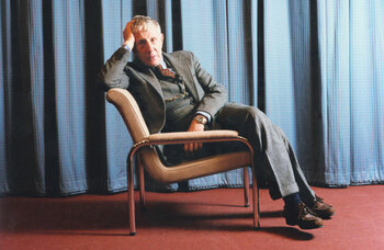 Director Jonathan Miller dies at 85