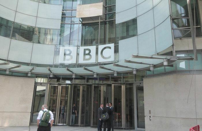 BBC Broadcasting House. Photo: Liz Smith