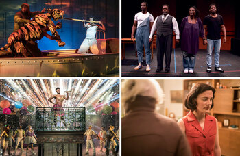 Sheffield Theatres and Theatre Royal Stratford East among nominees for The Stage Awards 2020