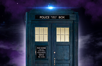 Immersive Doctor Who experience to launch in London